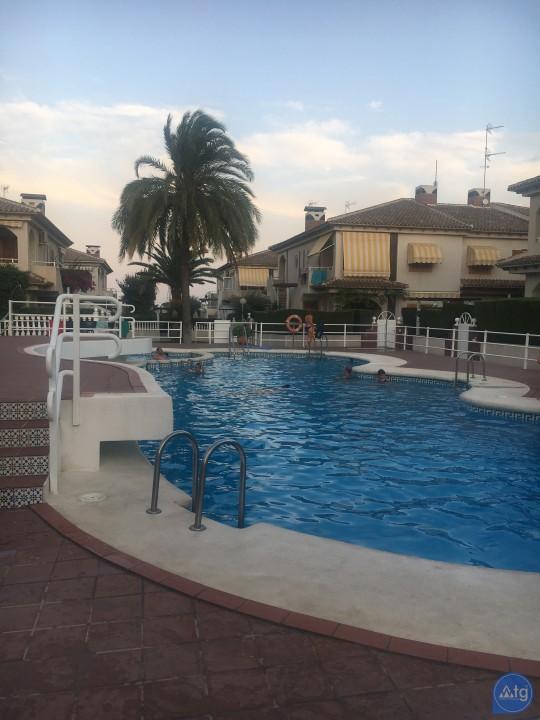 3 bedroom Apartment in Los Dolses  - MN6801 - 11