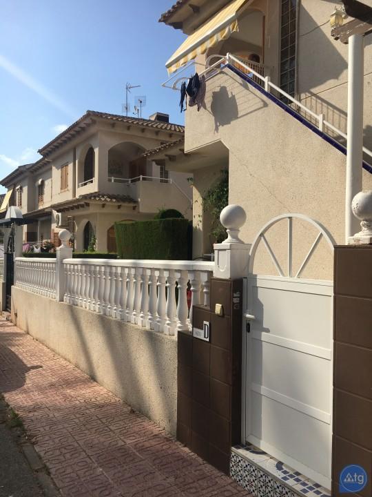3 bedroom Apartment in Los Dolses  - MN6801 - 12