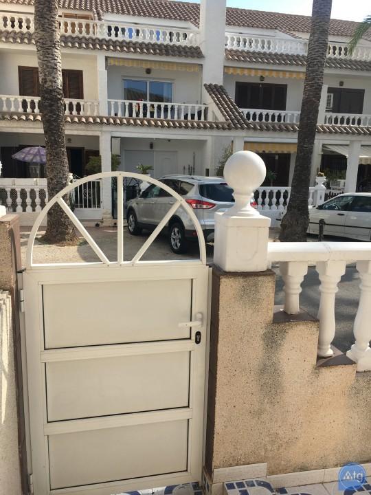 3 bedroom Apartment in Los Dolses  - MN6801 - 13