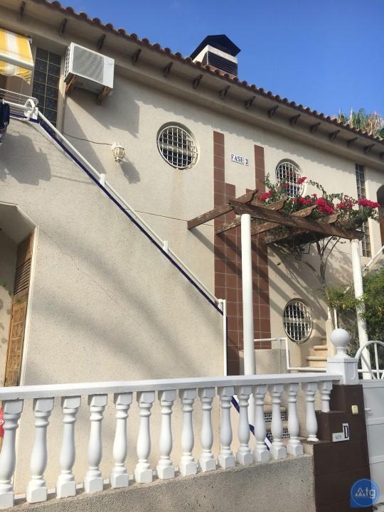 3 bedroom Apartment in Los Dolses  - MN6801 - 16