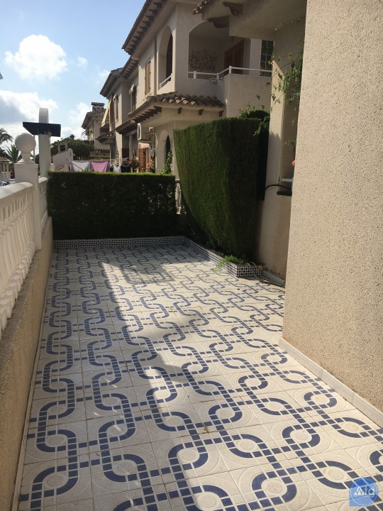 3 bedroom Apartment in Los Dolses  - MN6801 - 18
