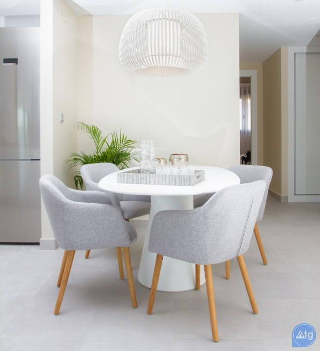 3 bedroom Apartment in Los Dolses  - MN6801 - 21