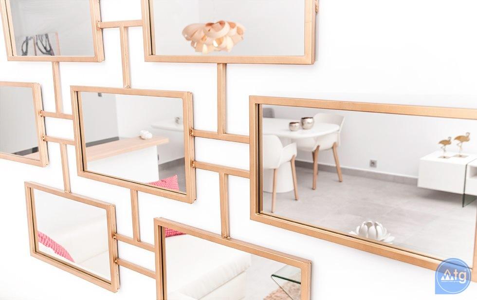 3 bedroom Apartment in Los Dolses  - MN6801 - 23