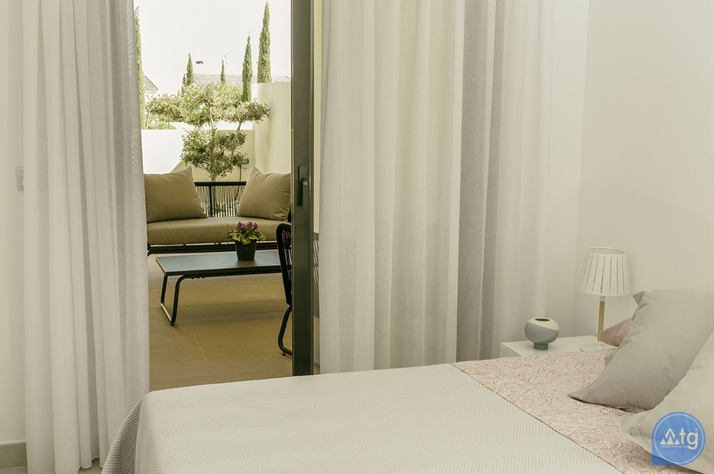 3 bedroom Apartment in Los Dolses  - MN6801 - 24