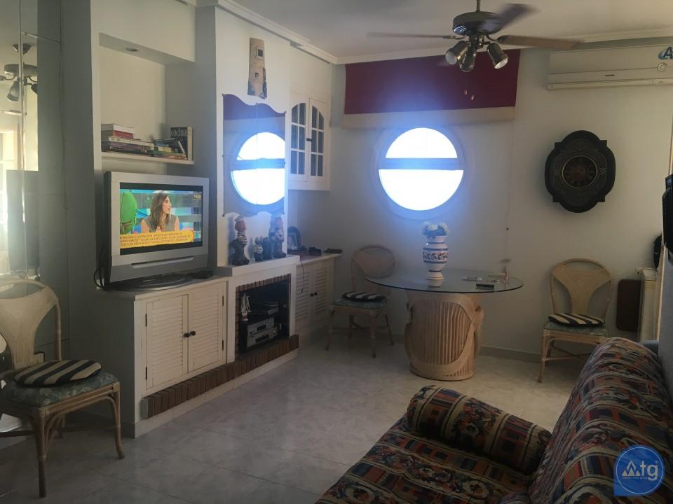 3 bedroom Apartment in Los Dolses  - MN6801 - 3