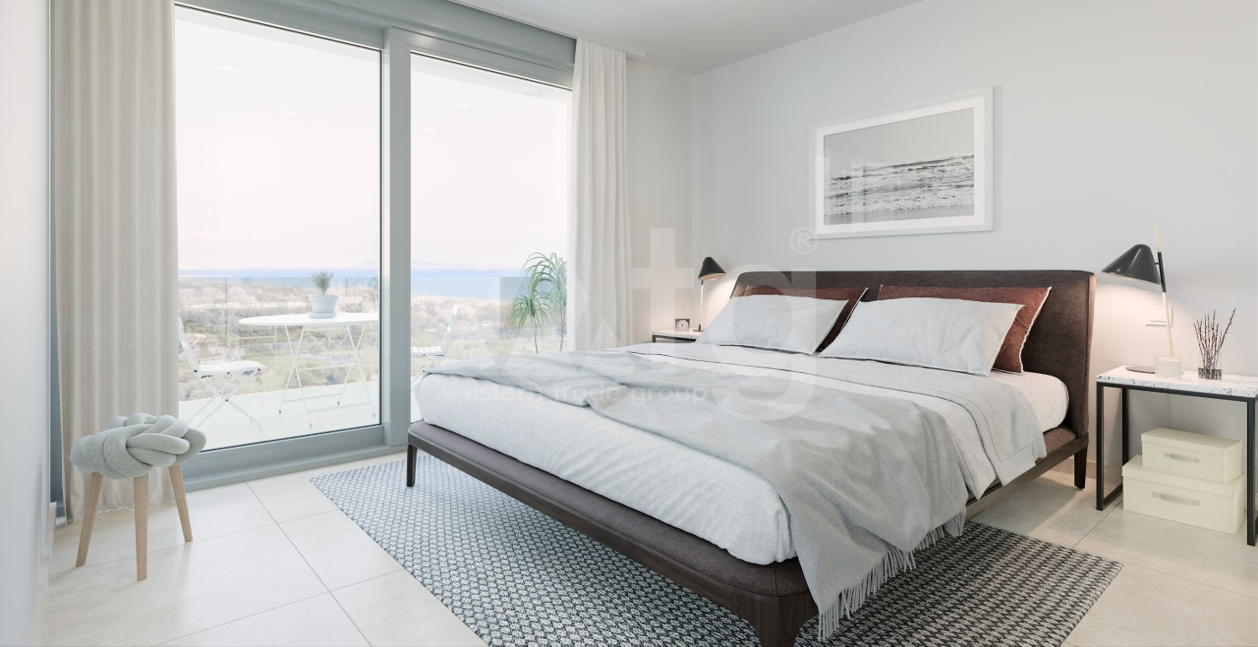 3 bedroom Apartment in Los Dolses  - MN6807 - 10