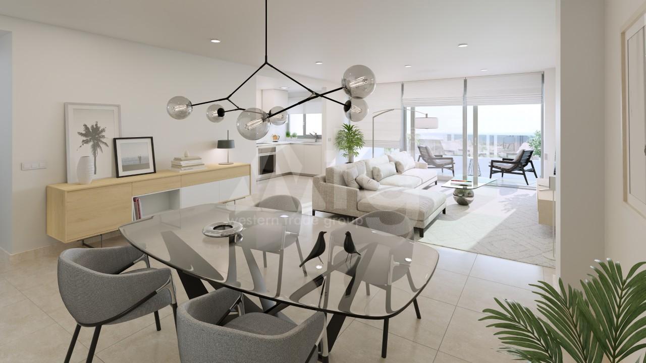 3 bedroom Apartment in Los Dolses  - MN6807 - 6