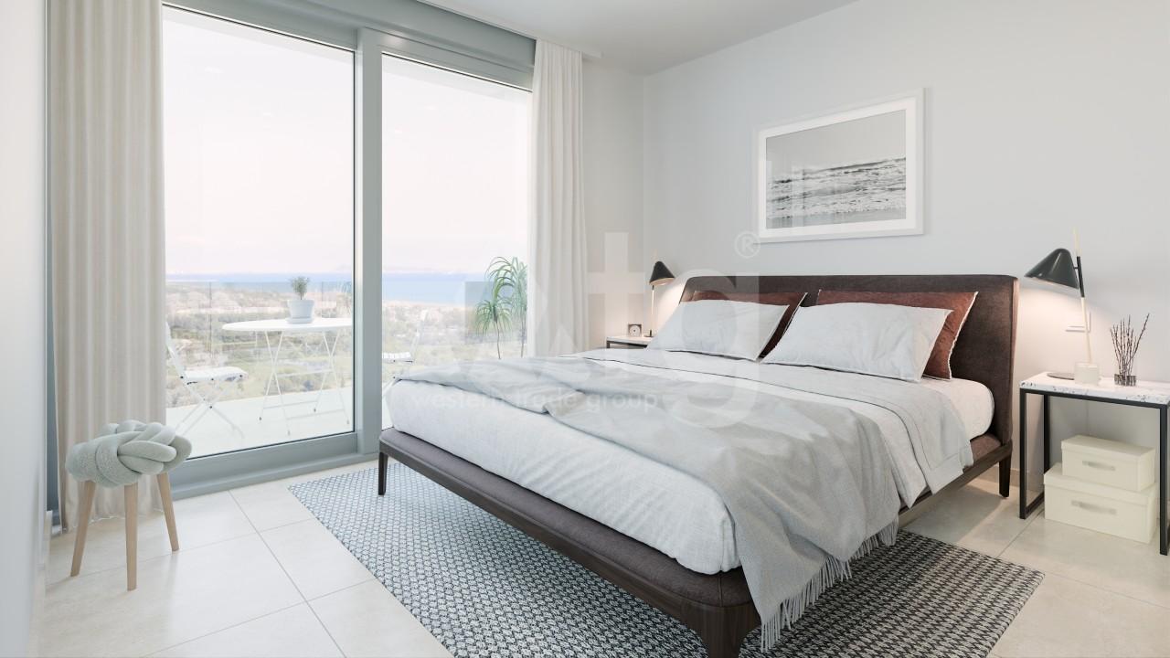 3 bedroom Apartment in Los Dolses  - MN6807 - 8