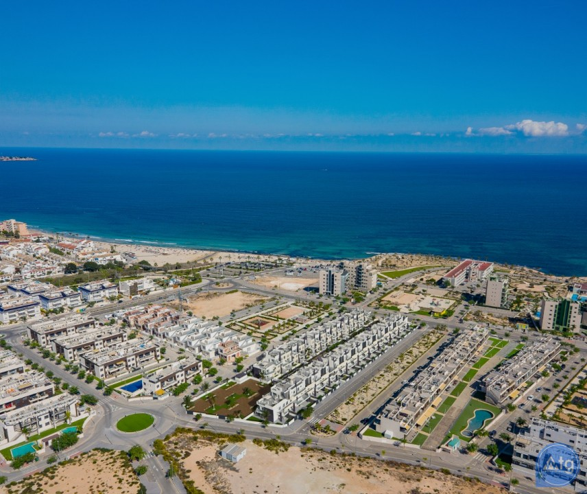 3 bedroom Apartment in Mil Palmeras  - SR7922 - 21