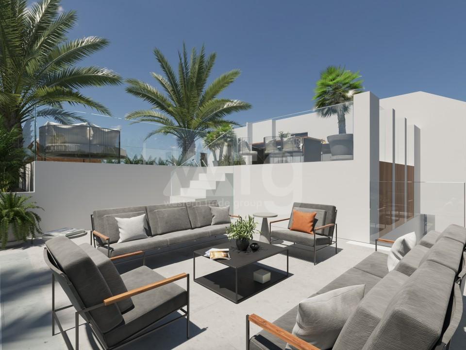 2 bedroom Apartment in Playa Flamenca  - TM117552 - 3