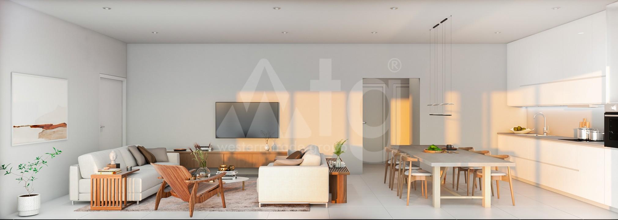 2 bedroom Apartment in Playa Flamenca  - TM117552 - 4
