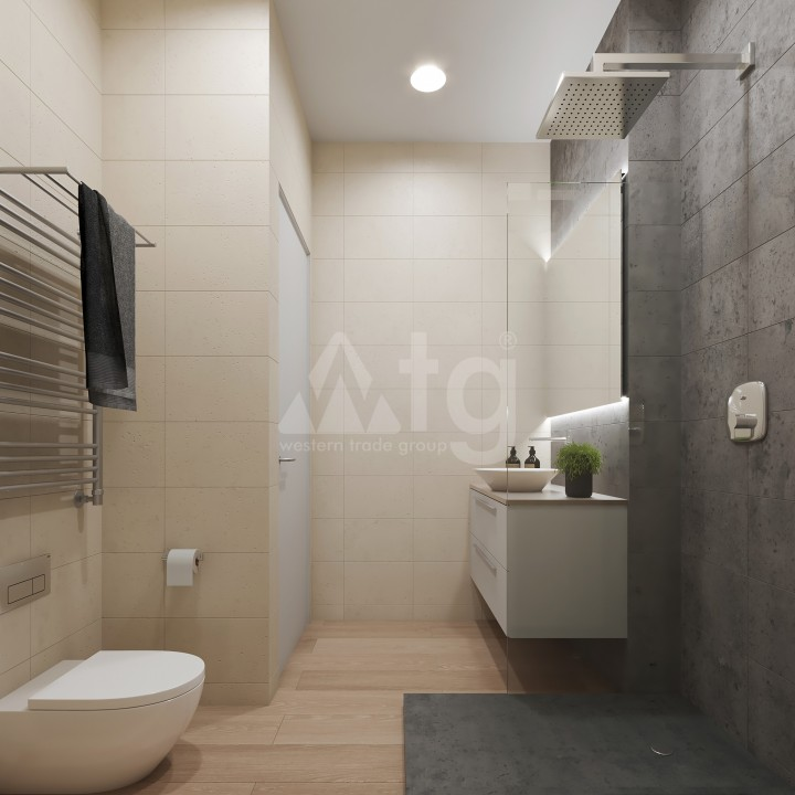 2 bedroom Apartment in Playa Flamenca  - TM117552 - 8