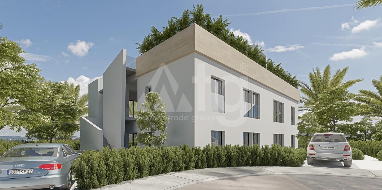 2 bedroom Apartment in Playa Flamenca  - TM117552 - 9