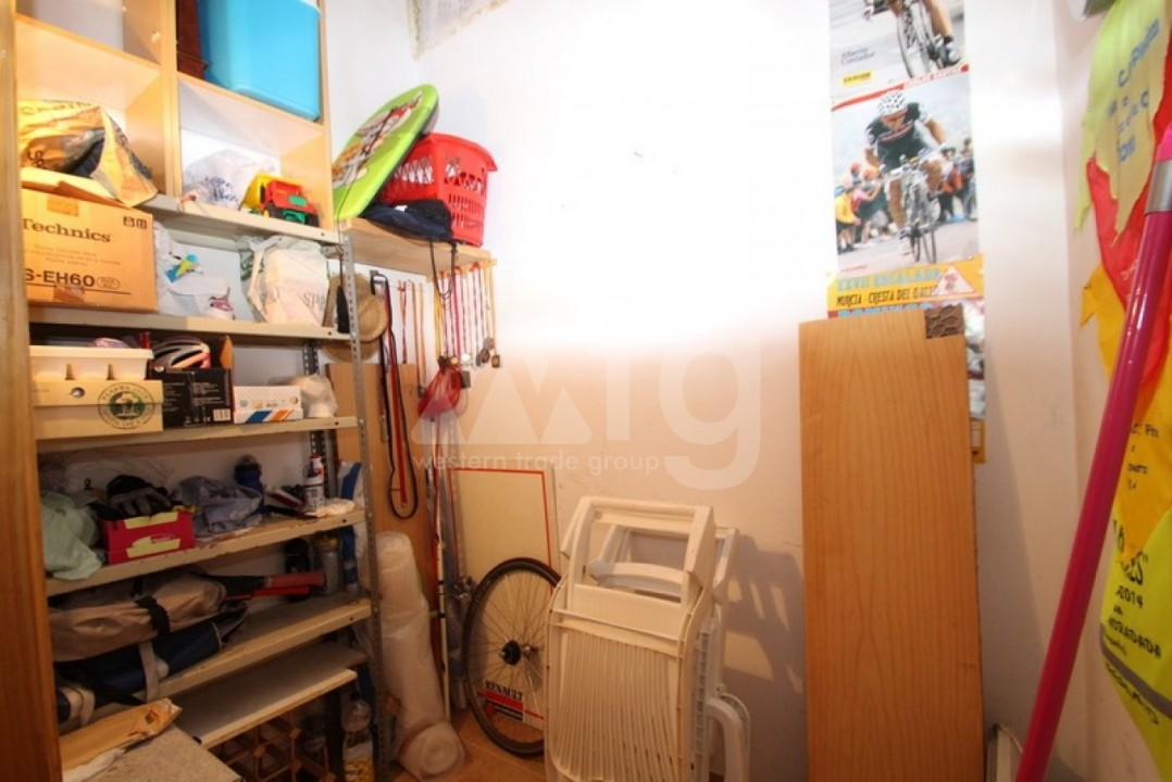 3 bedroom Apartment in Punta Prima  - GD113900 - 12