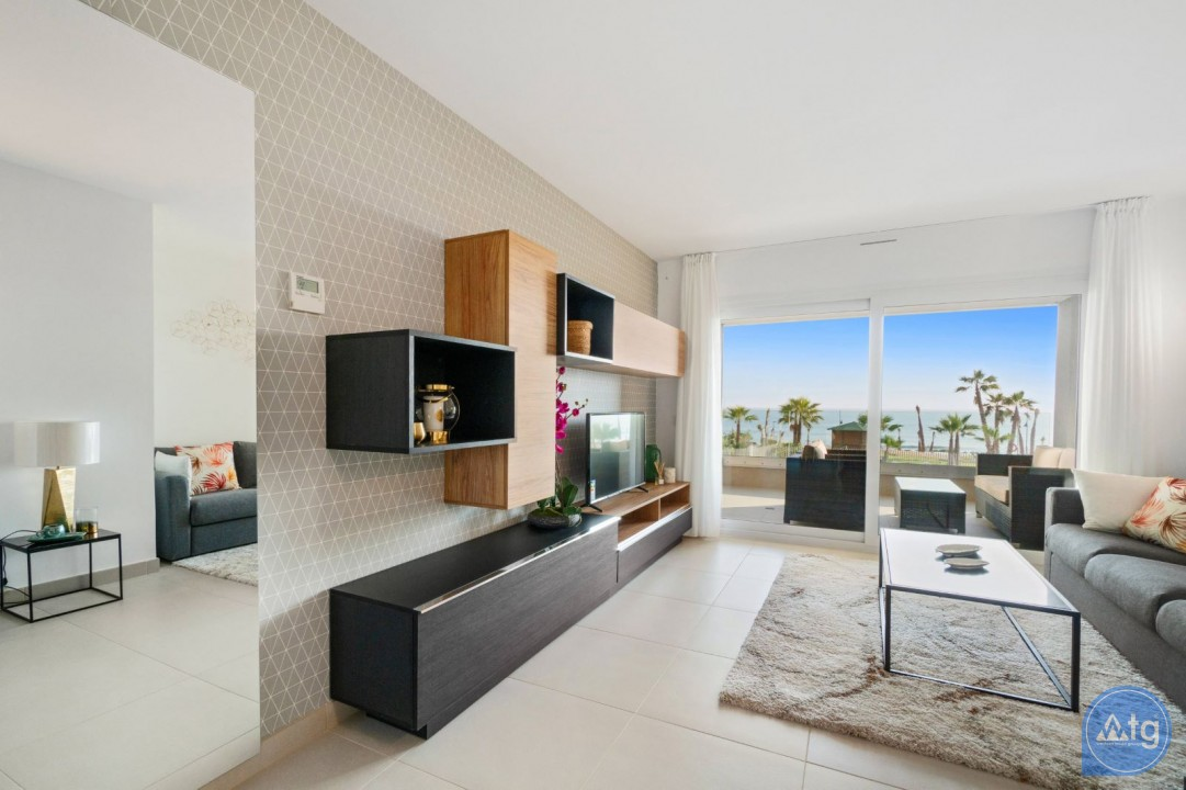 3 bedroom Apartment in Punta Prima  - GD113900 - 26