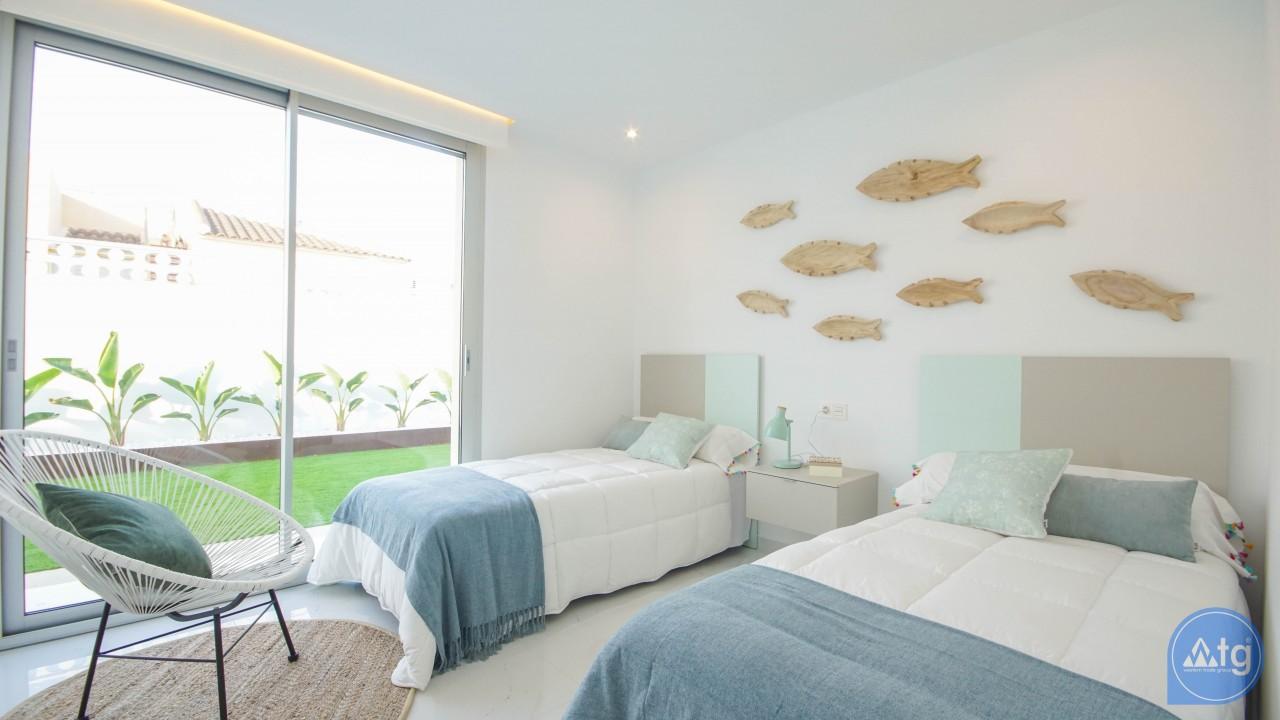 2 bedroom Apartment in Punta Prima - GD6295 - 13