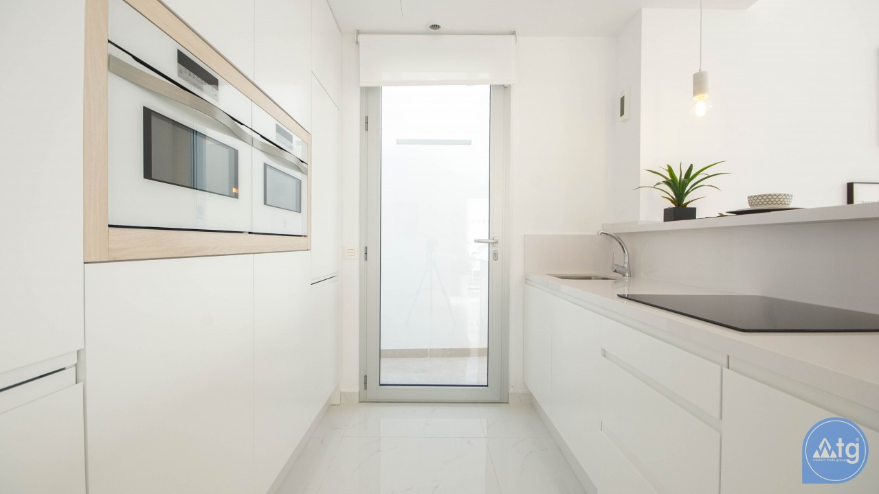 2 bedroom Apartment in Punta Prima - GD6295 - 17