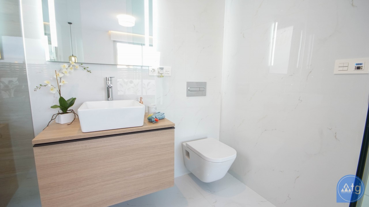 2 bedroom Apartment in Punta Prima - GD6295 - 19