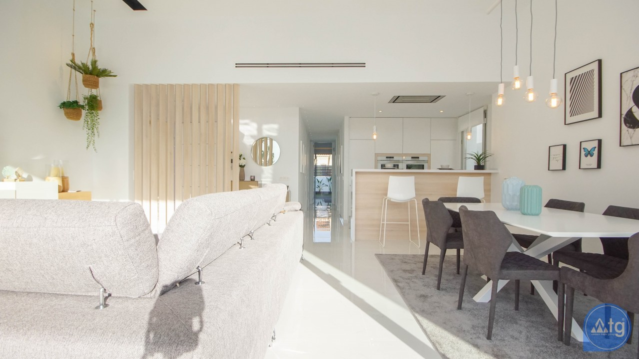 2 bedroom Apartment in Punta Prima - GD6295 - 7