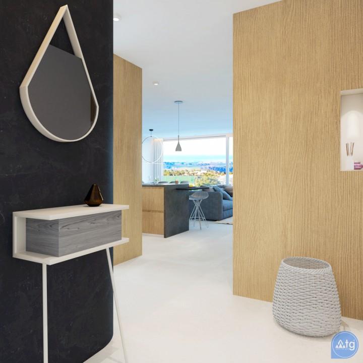 2 bedroom Apartment in San Miguel de Salinas  - GEO119618 - 10