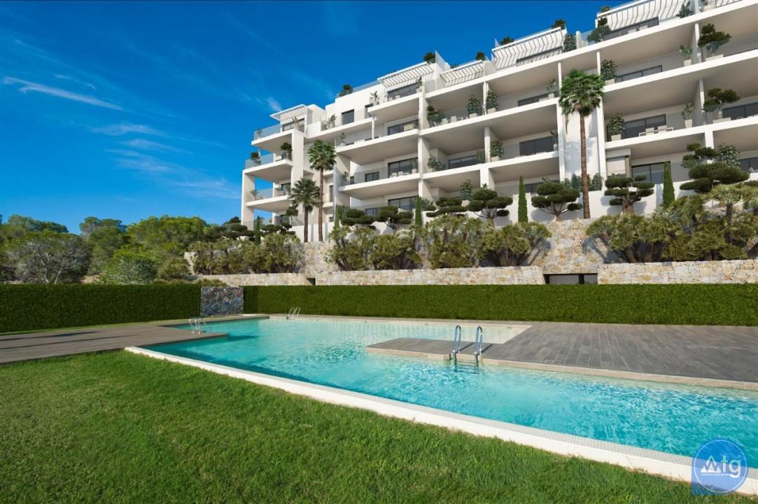 3 bedroom Apartment in San Miguel de Salinas  - SM117112 - 1