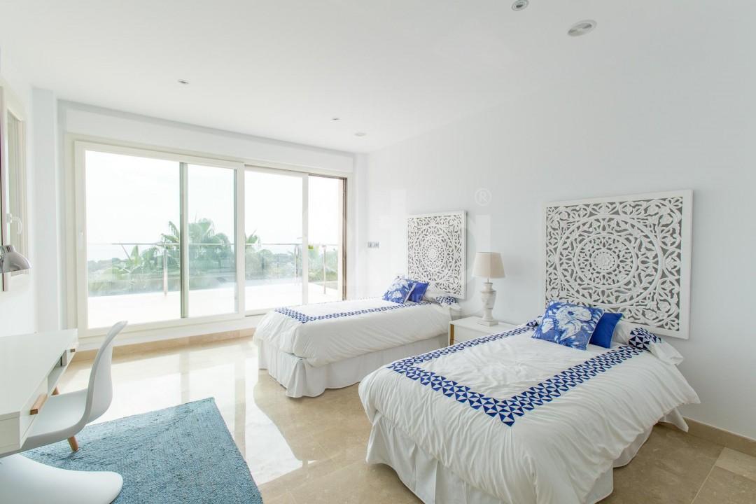 3 bedroom Apartment in San Pedro del Pinatar - GU6635 - 10