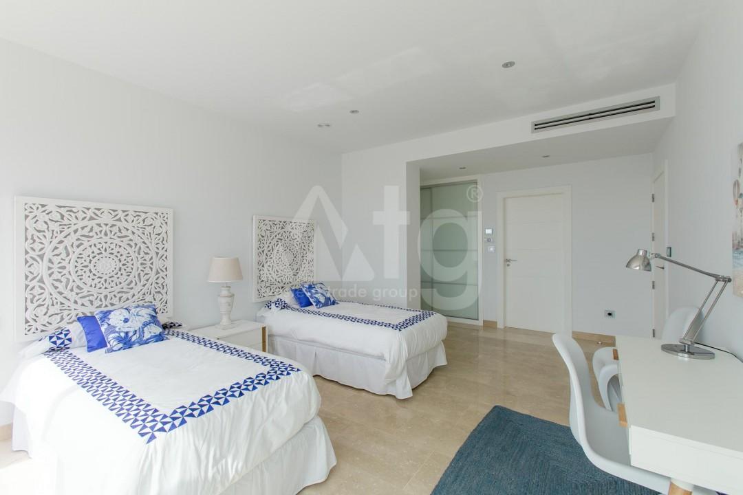 3 bedroom Apartment in San Pedro del Pinatar - GU6635 - 11