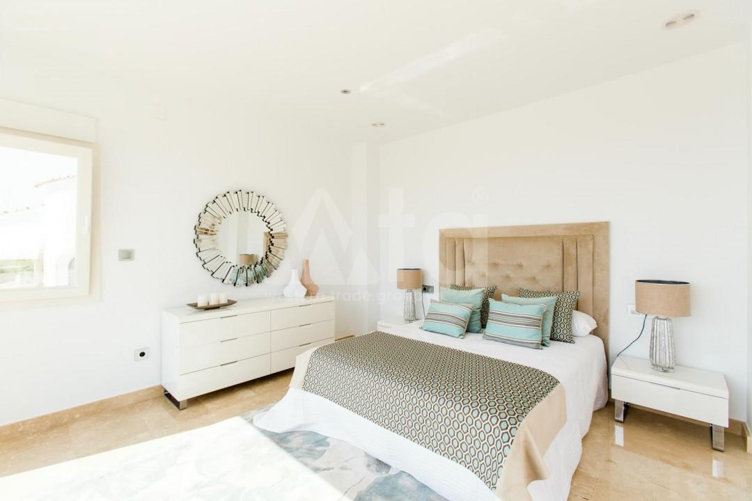 3 bedroom Apartment in San Pedro del Pinatar - GU6635 - 12
