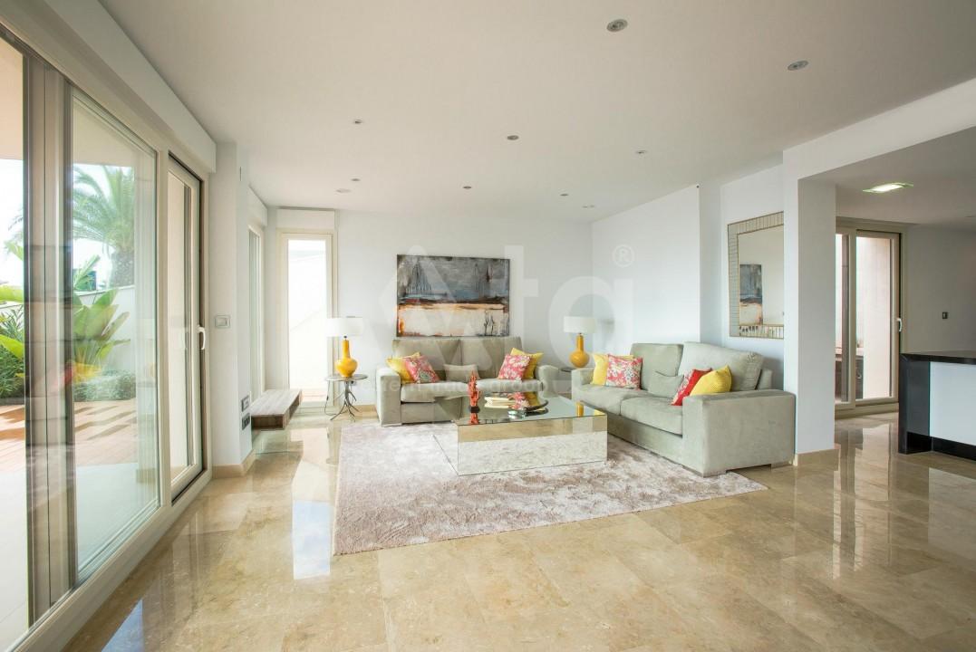 3 bedroom Apartment in San Pedro del Pinatar - GU6635 - 4