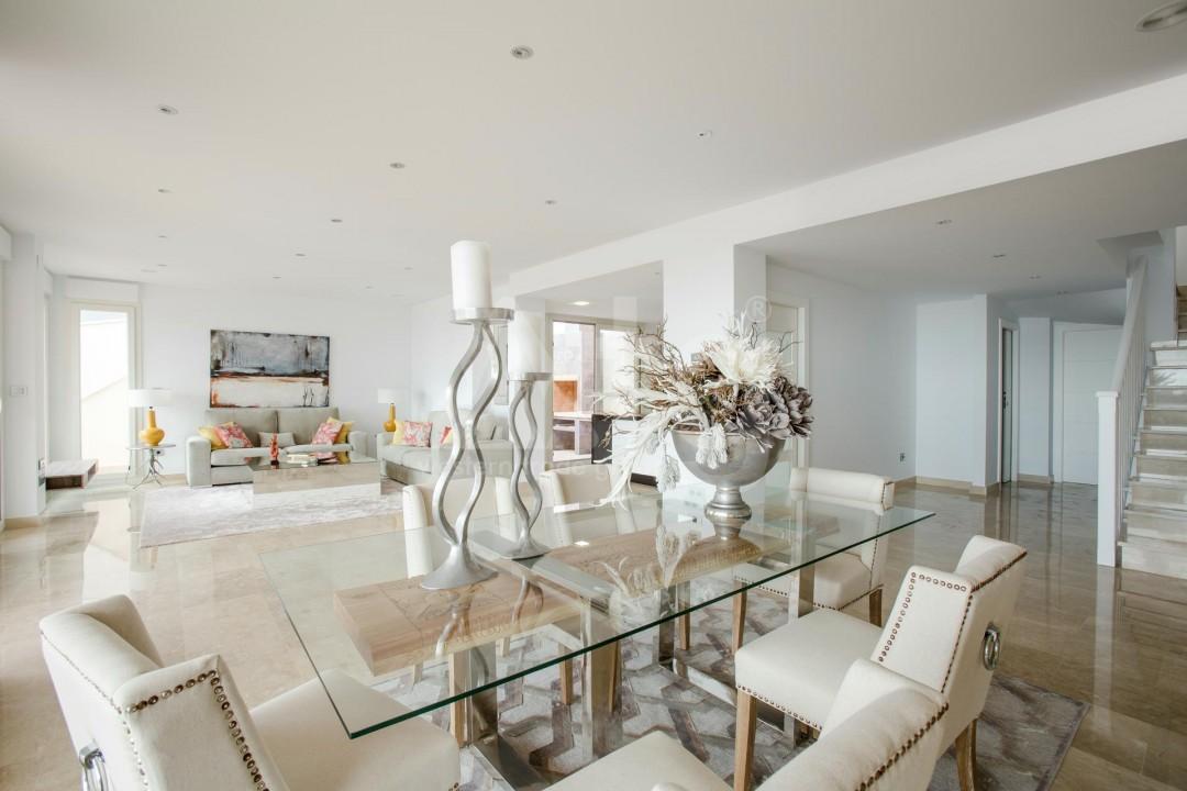 3 bedroom Apartment in San Pedro del Pinatar - GU6635 - 5