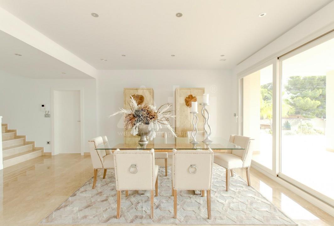 3 bedroom Apartment in San Pedro del Pinatar - GU6635 - 8