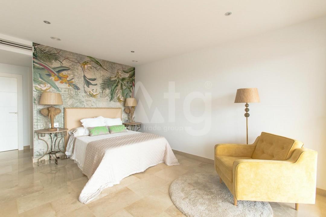 3 bedroom Apartment in San Pedro del Pinatar - GU6635 - 9