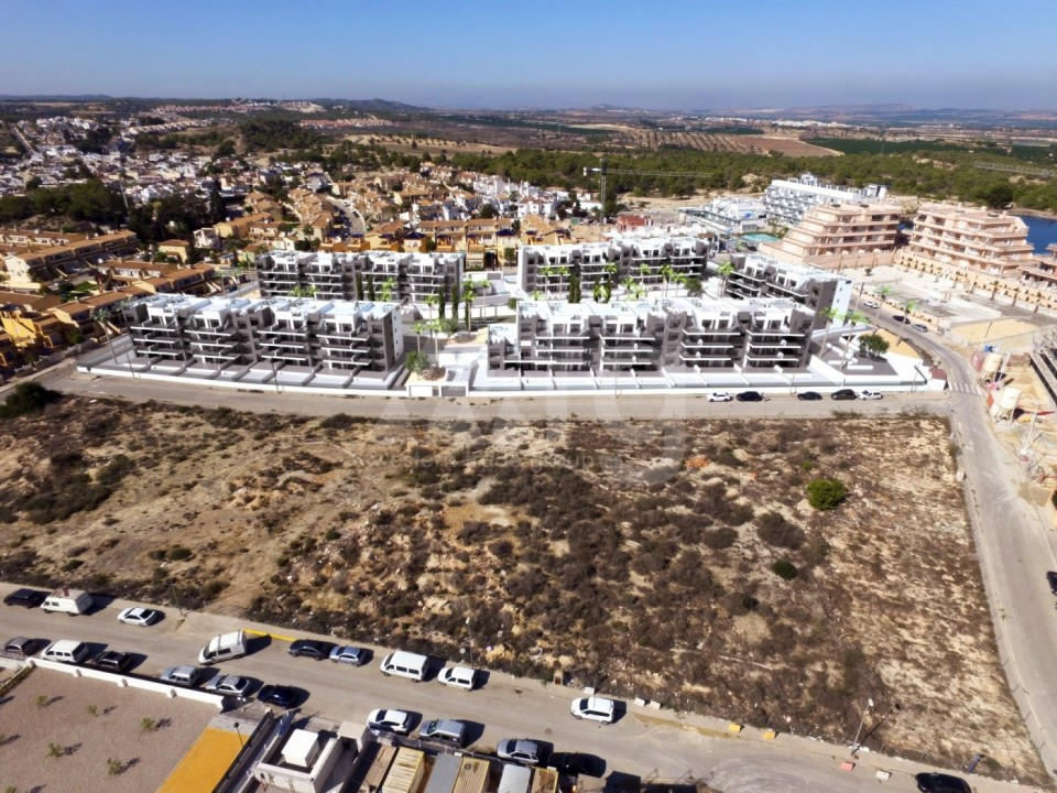 3 bedroom Apartment in Torrevieja  - MS115086 - 10