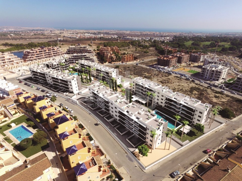 3 bedroom Apartment in Torrevieja  - MS115086 - 13