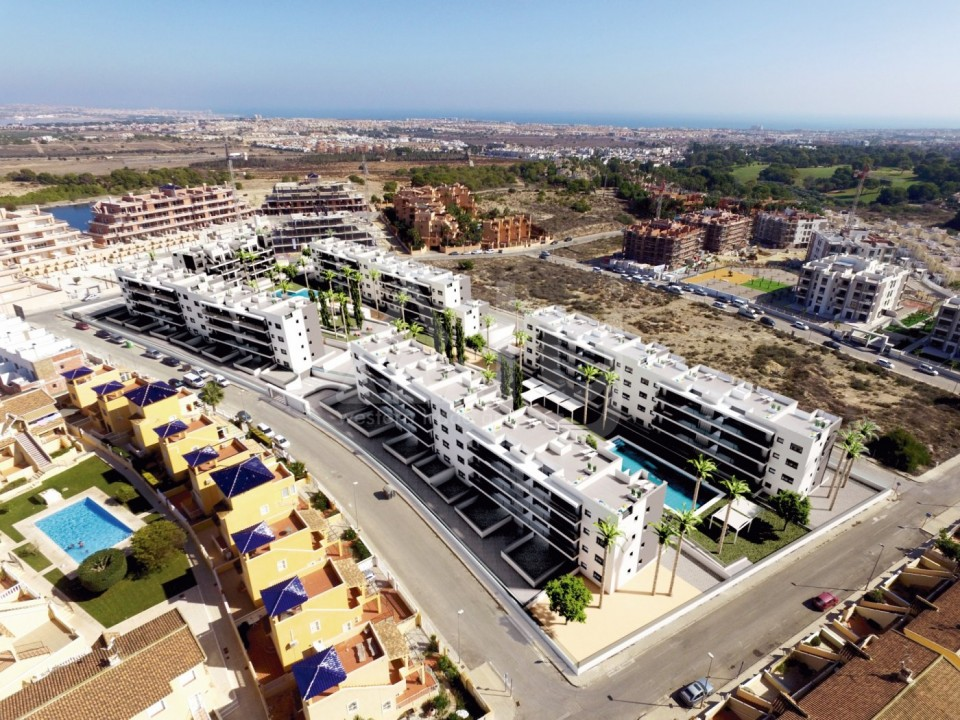 3 bedroom Apartment in Torrevieja  - MS115086 - 6