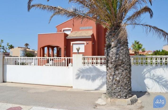 3 bedroom Apartment in Torrevieja  - PT8380 - 1
