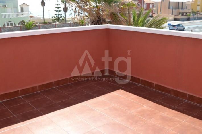 3 bedroom Apartment in Torrevieja  - PT8380 - 12