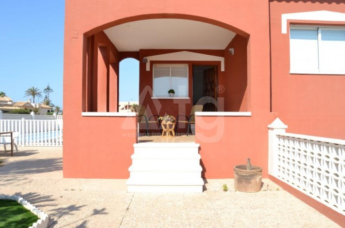 3 bedroom Apartment in Torrevieja  - PT8380 - 2