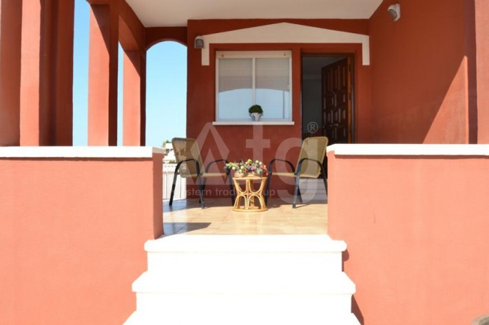 3 bedroom Apartment in Torrevieja  - PT8380 - 3