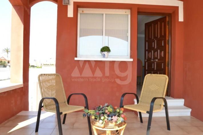 3 bedroom Apartment in Torrevieja  - PT8380 - 7