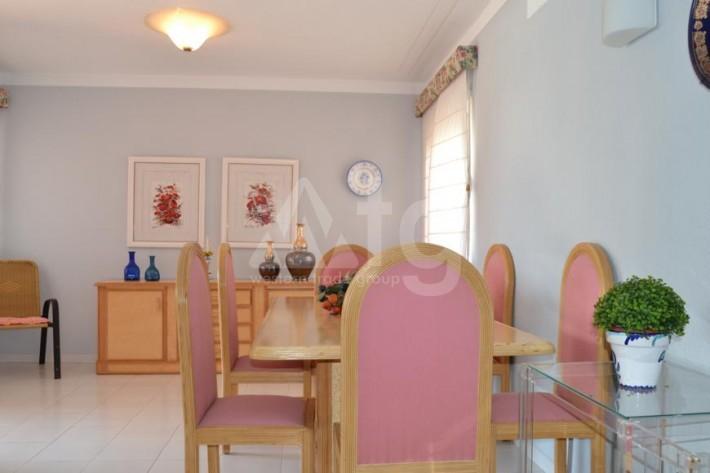 3 bedroom Apartment in Torrevieja  - PT8380 - 9