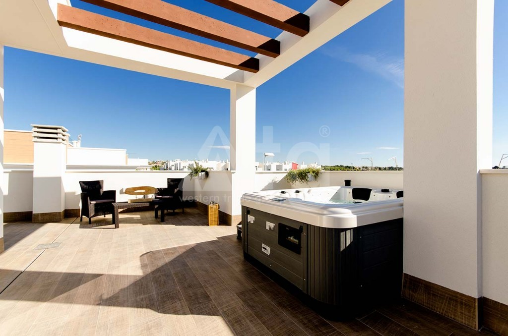 3 bedroom Apartment in Villamartin - GB7805 - 15