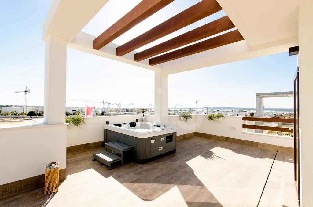 3 bedroom Apartment in Villamartin - GB7805 - 17