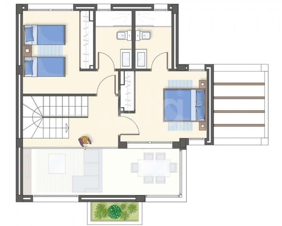 3 bedroom Apartment in Villamartin - GB7805 - 20