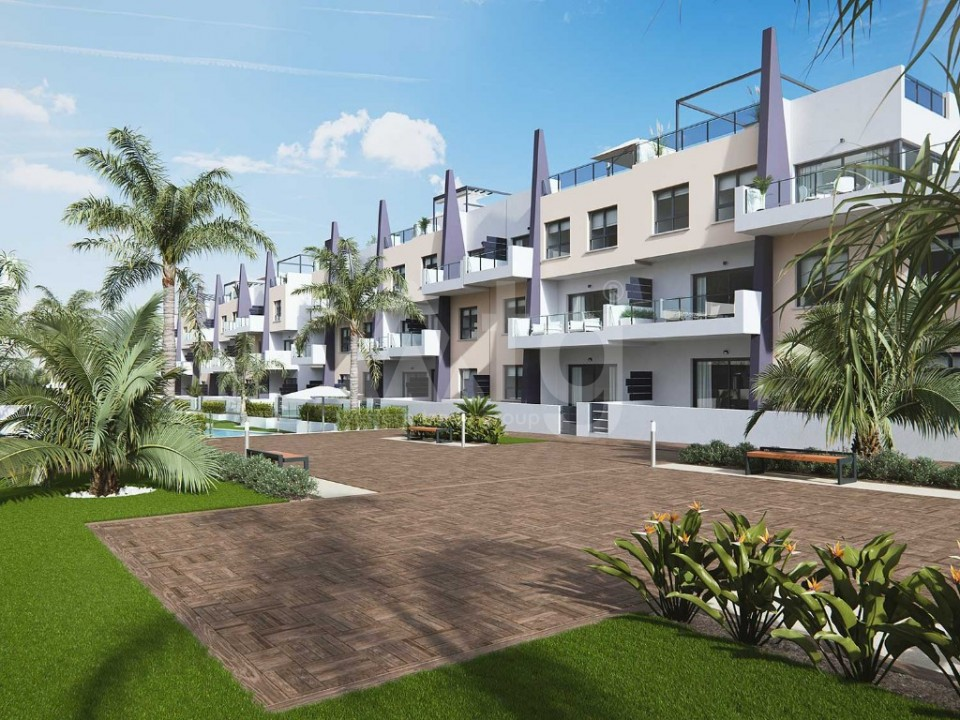 3 bedroom Apartment in Villamartin - VD7906 - 4
