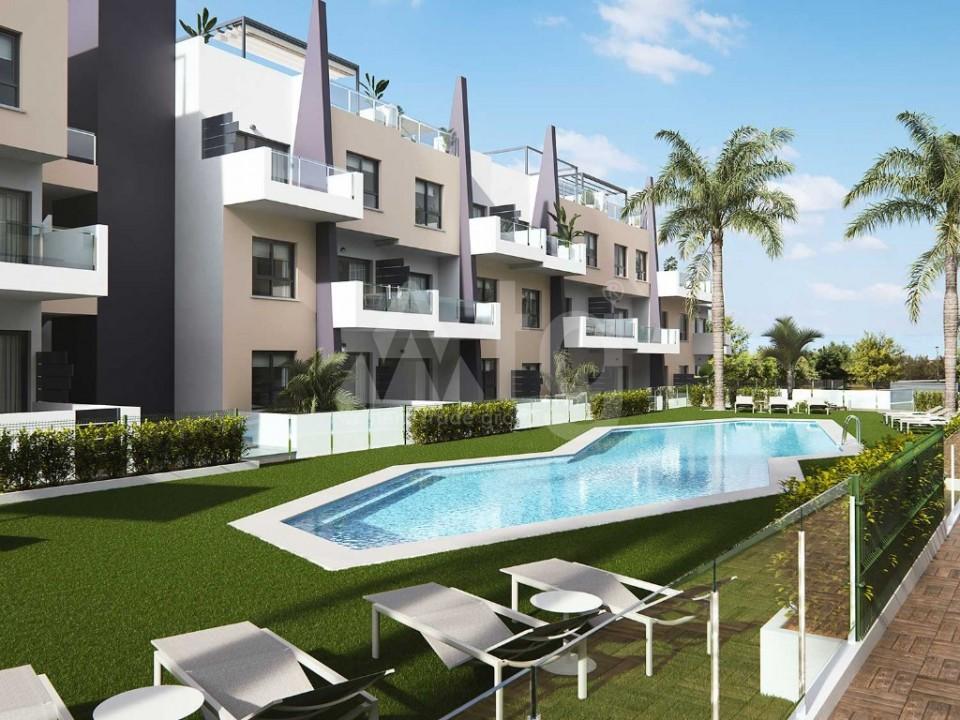 3 bedroom Apartment in Villamartin - VD7906 - 7