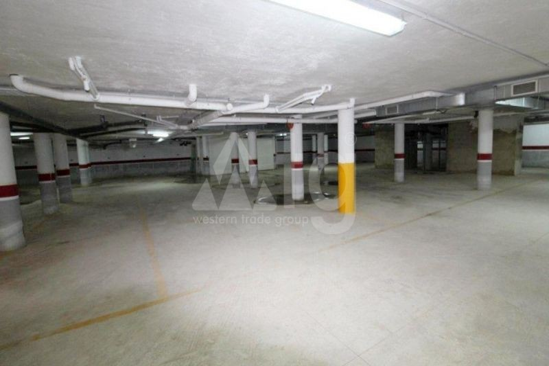 3 bedroom Apartment in Villamartin  - TRI114856 - 26