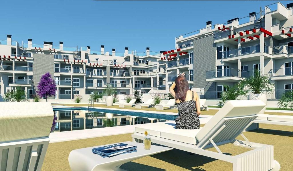 3 bedroom Apartment in Villamartin - VD7903 - 1