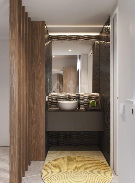 2 bedroom Apartment in Benidorm  - TM116982 - 14