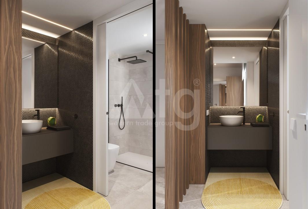 2 bedroom Apartment in Benidorm  - TM116982 - 15
